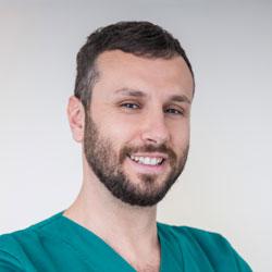 Dott. Giovanni Cacciapuoti