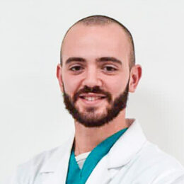 Dott. Gregorio Baleani